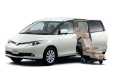 Toyota Estima 2006–08 images