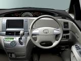 Toyota Estima 2006–08 pictures