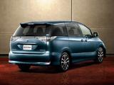 Toyota Estima Aeras 2012 images