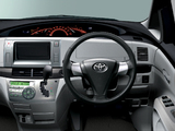 Toyota Estima 2006–08 wallpapers