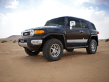Images of Arctic Trucks Toyota FJ Cruiser AT285 Xtreme (GSJ15W) 2012