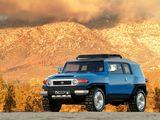 Images of Toyota FJ Cruiser Concept 2003