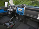 Photos of Toyota FJ Cruiser 2006–10