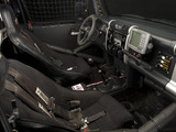 Toyota FJ Cruiser Race Truck 2006 images