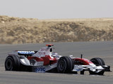 Toyota TF108 2008 images