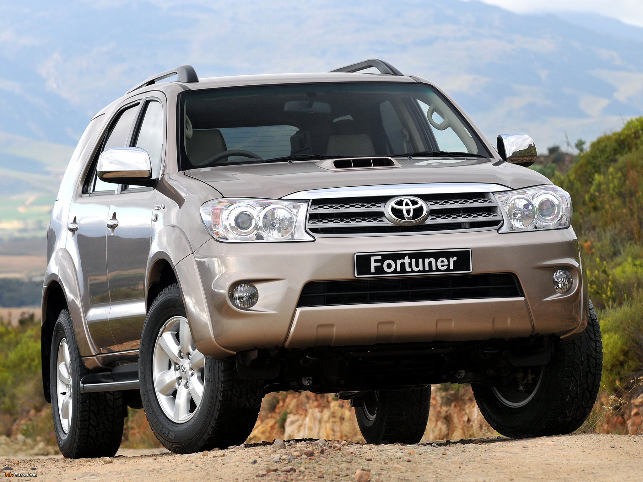 Kekurangan Toyota Fortuner 2008 Top Model Tahun Ini