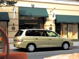 Images of Toyota Gaia (M10) 1998–2004