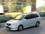 Photos of Toyota Gaia (M10) 1998–2004
