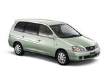 Toyota Gaia (M10) 1998–2004 pictures