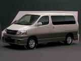 Images of Toyota Granvia 1999–2002