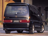 WALD Toyota Granvia (CH10W) 1995–99 images