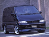 WALD Toyota Granvia (CH10W) 1995–99 photos