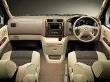 Toyota Granvia 1999–2002 pictures