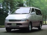 Toyota Granvia (CH10W) 1995–99 wallpapers