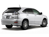 Pictures of JAOS Toyota Harrier 2003
