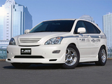 JAOS Toyota Harrier 2003 images