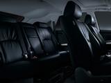 Toyota Harrier Hybrid 2005 photos