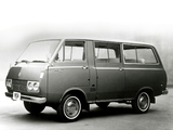 Images of Toyota Hiace Wagon (RH10G) 1967–77