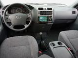 Photos of Toyota Hiace 2006–09
