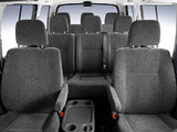 Pictures of Toyota Hiace 2006–09