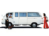 Toyota Hiace Wagon (RH10G) 1967–77 pictures
