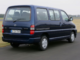 Toyota Hiace 2006–09 wallpapers