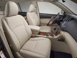 Images of Toyota Highlander 2010