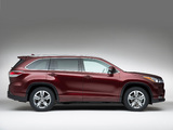 Photos of Toyota Highlander 2013