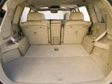 Toyota Highlander Hybrid 2007–10 pictures