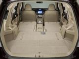Toyota Highlander 2010 images