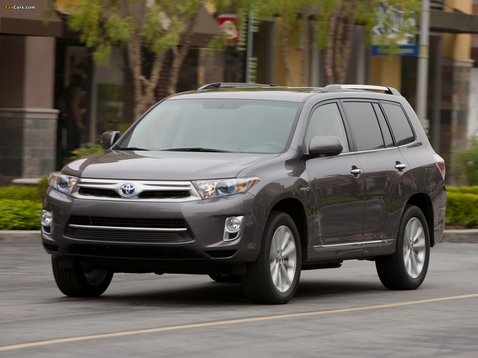 Двигатели Тойота - Toyota HiLux / Тойота ХайЛюкс