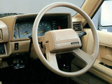Pictures of Toyota Hilux Surf 1984–86