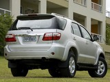 Pictures of Toyota Hilux SW4 2009–12