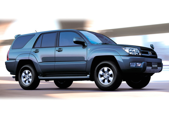 Toyota Hilux 2.4 Diesel LWB specifications, information ...