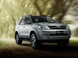 Toyota Hilux SW4 2006–09 wallpapers