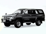 Toyota Hilux Surf 1984–86 wallpapers