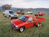 Pictures of Toyota Hilux