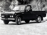 Toyota Hilux 1968–72 images