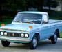 Toyota Hilux 1968–72 photos