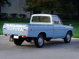 Toyota Hilux 1968–72 pictures