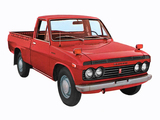 Toyota Hilux 1968–72 wallpapers