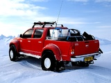 Arctic Trucks Toyota Hilux Invincible AT38 2007 pictures