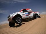 Toyota Hilux Rally Car 2012 photos