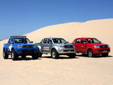 Toyota Hilux images