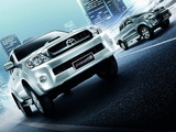Toyota Hilux photos