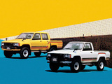 Toyota Hilux pictures