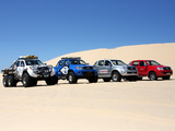 Toyota Hilux wallpapers
