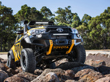 Toyota Hilux Tonka Concept 2017 wallpapers
