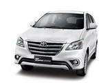 Photos of Toyota Kijang Innova 2013