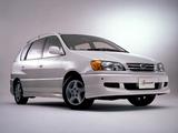 Pictures of Toyota Ipsum AeroTouring (XM10G) 1996–2001